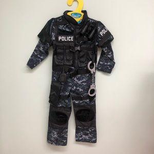 Teetot Inc. Costume: Police Officer (PM1934)
